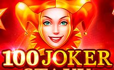 Игровой автомат 100 Joker Staxx