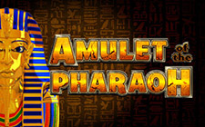 Игровой автомат Amulet of the Pharaoh