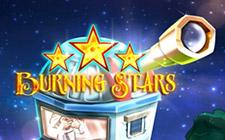 Игровой автомат Burning Stars