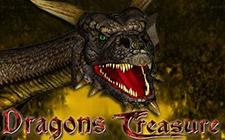 Игровой автомат Dragons Treasure