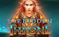 Игровой автомат Forbidden Throne