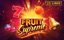 Игровой автомат Fruit Supreme