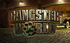 Игровой автомат Gangster World