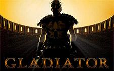 Игровой автомат Gladiator: Road to Rome