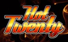 Игровой автомат Hot Twenty