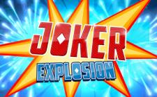 Игровой автомат Joker Explosion