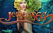 Игровой автомат Jewels of the Sea
