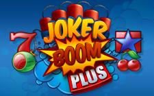 Игровой автомат Joker Boom plus