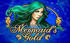 Игровой автомат Mermaid's Gold