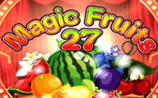 Игровой автомат Magic Fruits 27