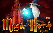 Игровой автомат Magic Hot 4