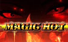 Игровой автомат Magic Hot