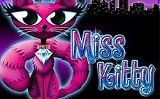 Игровой автомат Miss Kitty