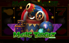 Игровой автомат Magic Target Deluxe