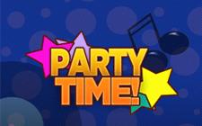 Игровой автомат Party Time