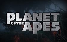 Игровой автомат Planet of the Apes
