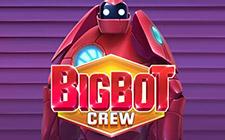Игровой автомат Big Bot Crew