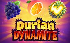 Игровой автомат Durian Dynamite