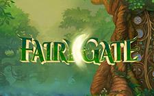 Игровой автомат Fairy Gate