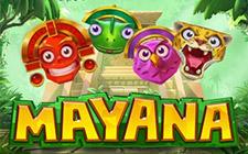 Игровой автомат Mayana