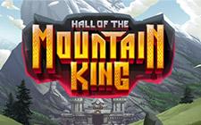 Игровой автомат Mountain King