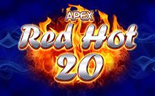 Игровой автомат Redhot 20