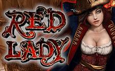 Игровой автомат Red Lady