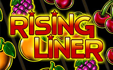 Игровой автомат Rising liner