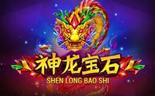 Игровой автомат Shen Long Mi Bao