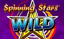 Игровой автомат Spinning Stars