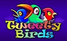 Игровой автомат Tweety Birds