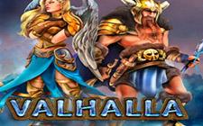Игровой автомат Valhalla