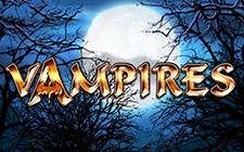 Игровой автомат Vampires Night