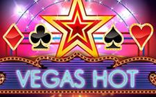 Игровой автомат Vegas Hot