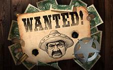 Игровой автомат Wanted