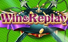 Игровой автомат Wins & Replay