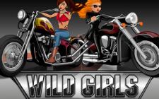 Игровой автомат Wild Girls