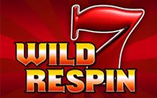 Игровой автомат Wild Respin