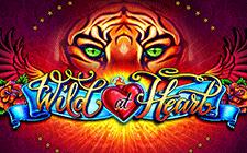 Игровой автомат Wild at Heart