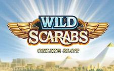 Игровой автомат Wild Scarabs