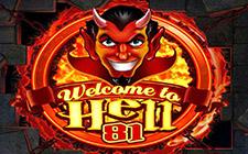Игровой автомат Welcome to Hell 81