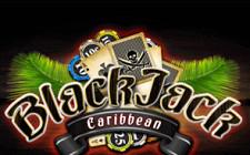 Игровой автомат Caribbean Blackjack