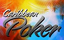 Игровой автомат Caribbean Poker