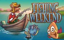 Игровой автомат Fishing Weekend