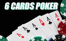 Игровой автомат 6 Card Poker