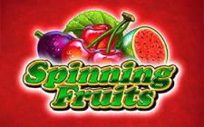 Игровой автомат Spinning Fruits