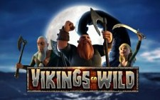 Игровой автомат Vikings Go Wild