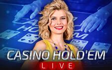 Игровой автомат Holdem Poker