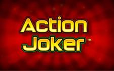 Игровой автомат Action Joker