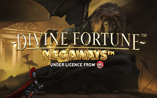 Игровой автомат Divine Fortune MegaWays™